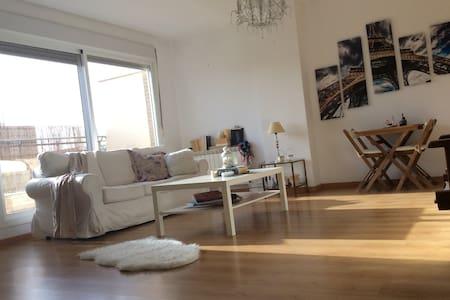 Precioso Ático a 10 min de Granada - Apartment