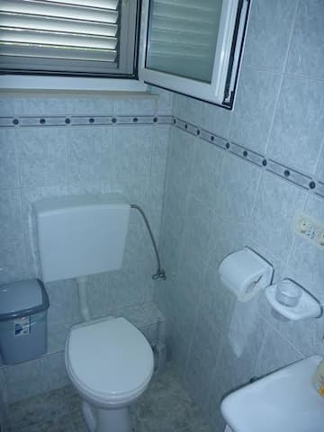 Apartments Danijela / One bedroom A1 - Poljica