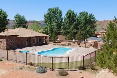 April & May Discounts, Super Clean, Sleeps 1-8 - 卡納布(Kanab) - 其它