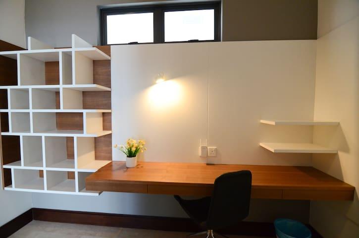 Premium 3 Bedrooms@The Residence KenBangsar (106)