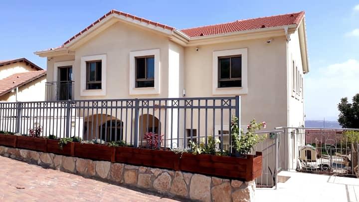 Villa Netofa (Kosher)