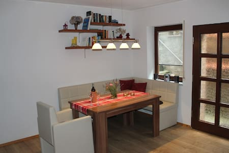 Ferienwohnung I Mainz-Ebersheim - マインツ