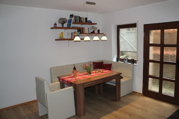 Apartment I Mainz-Ebersheim