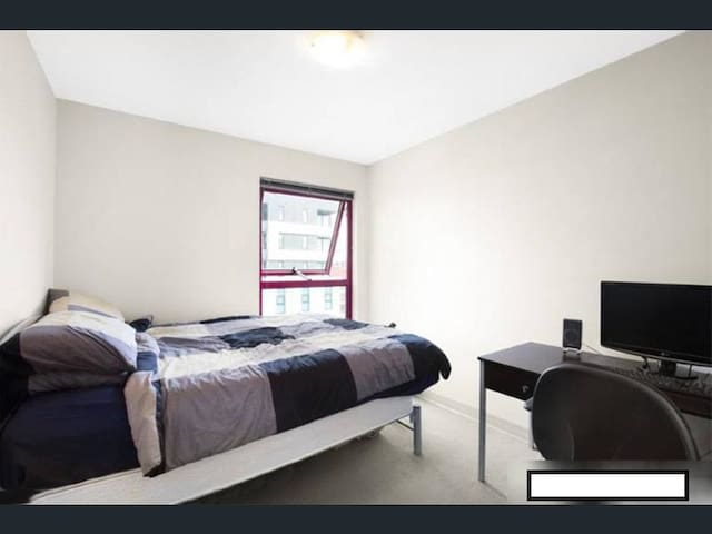1BR apartment close to Melbourne Central - Carlton - Departamento