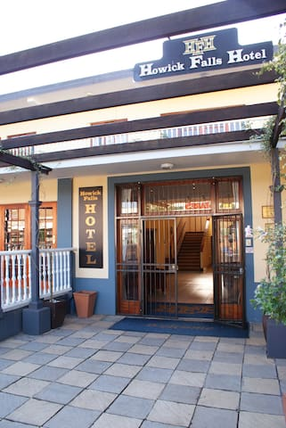 Howick Falls Hotel - Howick - Other