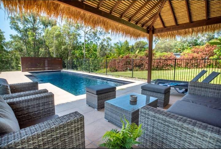 Noosa Hinterland Resort Style Living - New Listing