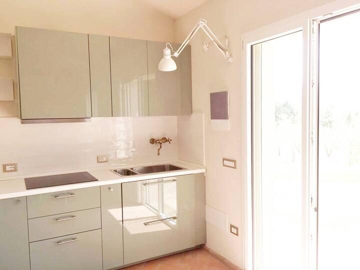 La Cantina - Typical tuscany apartment