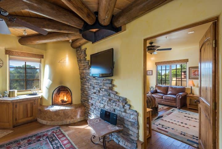 Anasazi Penthouse Suite