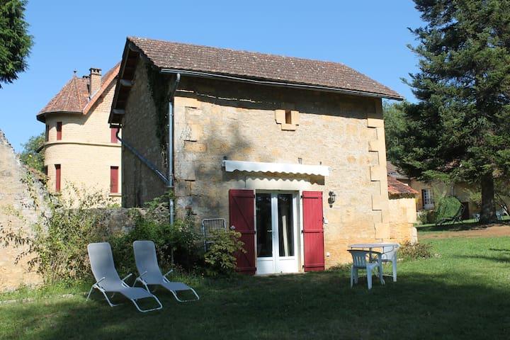 Gite Morille, cottage de charme en Périgord Noir