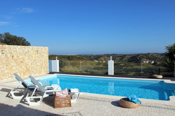Country House - Algarve - Vila real St António  - Dom