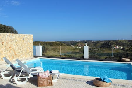 Country House - Algarve - Vila real St António  - Talo