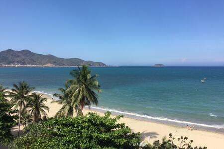 Q sea view (beachfront) residence 2 (apartment)