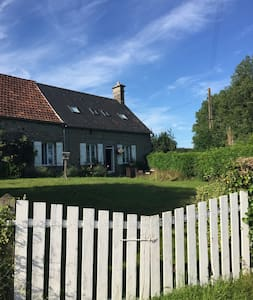 Enchanting quality rural retreat, twin room B&B - Saint-Patrice-du-Désert