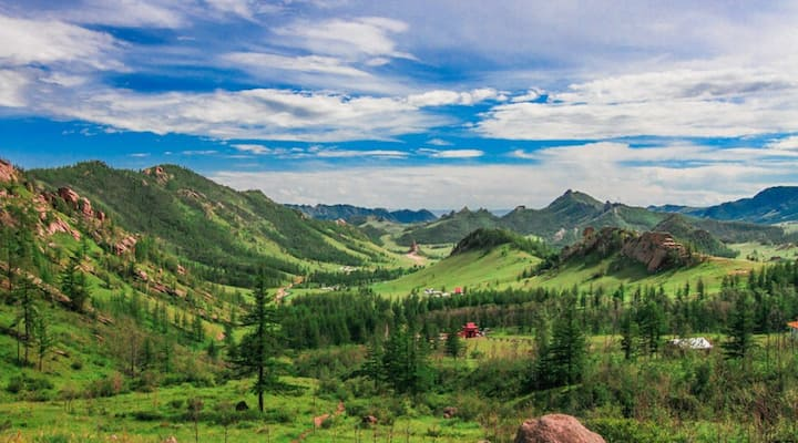 Trip for Trans-Siberian travellers!