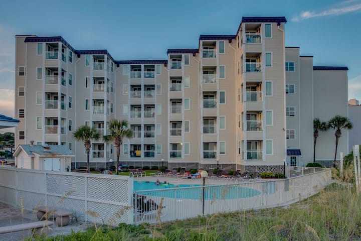 North Myrtle Beach SC-Windy Hill Unit 208 W-25