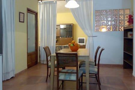 Apartamento familiar - Losa del Obispo - Appartamento