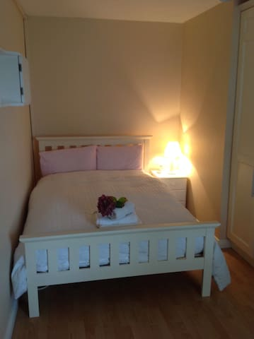 Cosy one bedroomed apartment - Thomond Villas - Apartamento