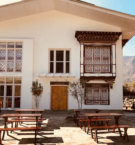 Zhuochen lodge/home garden lodge