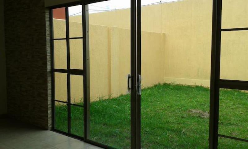 Residencial Castillo