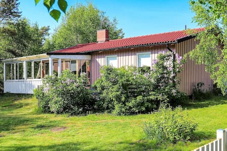 5 person holiday home in HALMSTAD