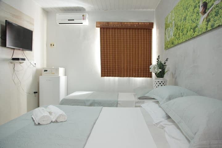 Apartamento Quadruplo