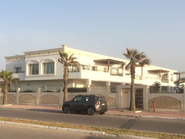 Residence GRAND STANDING EL JADOR - El Jadida - Appartement