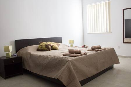 Brand New 3 bedroom Modern Apartment in Msida - L-Imsida - Daire