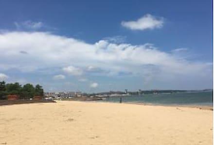 南海浪漫海景房 - Weihai