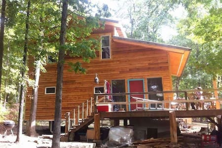 Red Star Retreat Cabin - Kingston