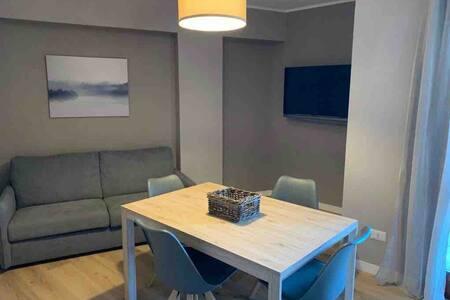 Splendido appartamento ristrutturato Camporotondo