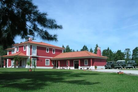 Série I Casa da Ria Turismo Rural - Aveiro - Bed & Breakfast