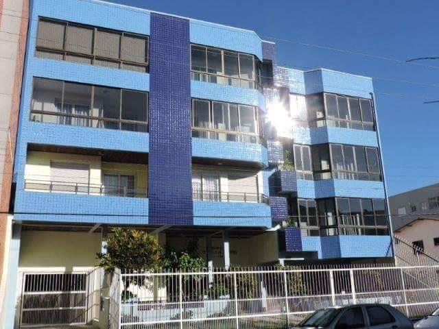 Apartamento excelente localização 1 quadra do Mar - Tramandaí