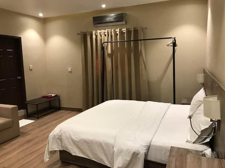 Deluxe Double Room 3