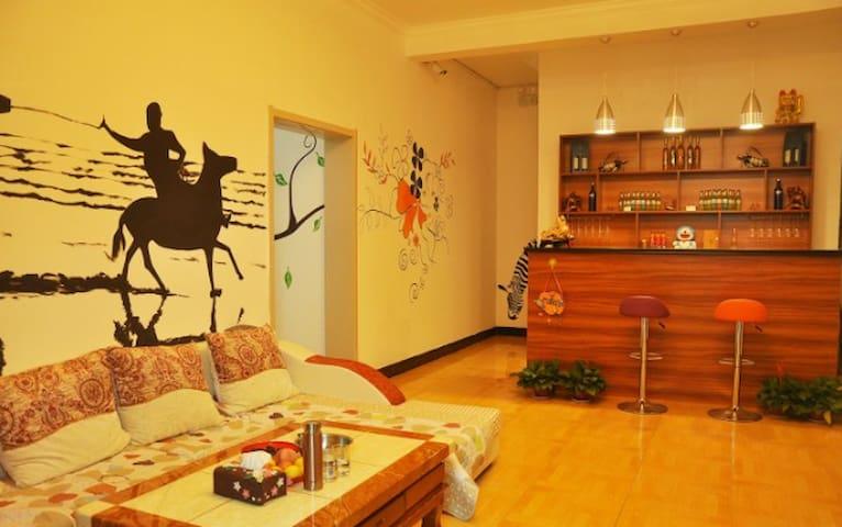 标准大床房 - Taiyuan - Huis