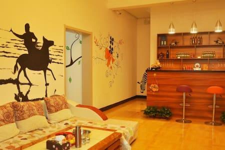 标准大床房 - Taiyuan