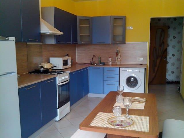Апартаменты на Богдана Хмельницкого - Ivanovo - Appartement