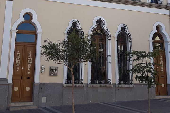 Casa San Felipe Aptm. #4