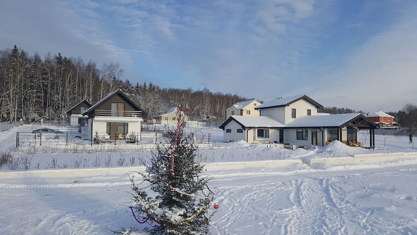 Gorki Village