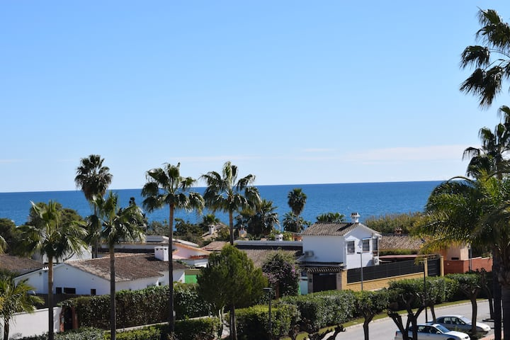 LUXURY Villas de Costalita MARBELLA BEACH&SEAVIEW