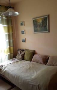 Ruhige Wohnung in Daimler-Nähe - Lägenhet