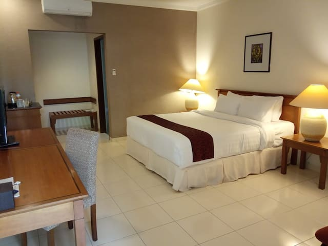 Ijen View Hotel type Deluxe Room