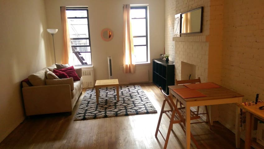 *CHARMING STUDIO IN MANHATTAN* - New York - Apartment