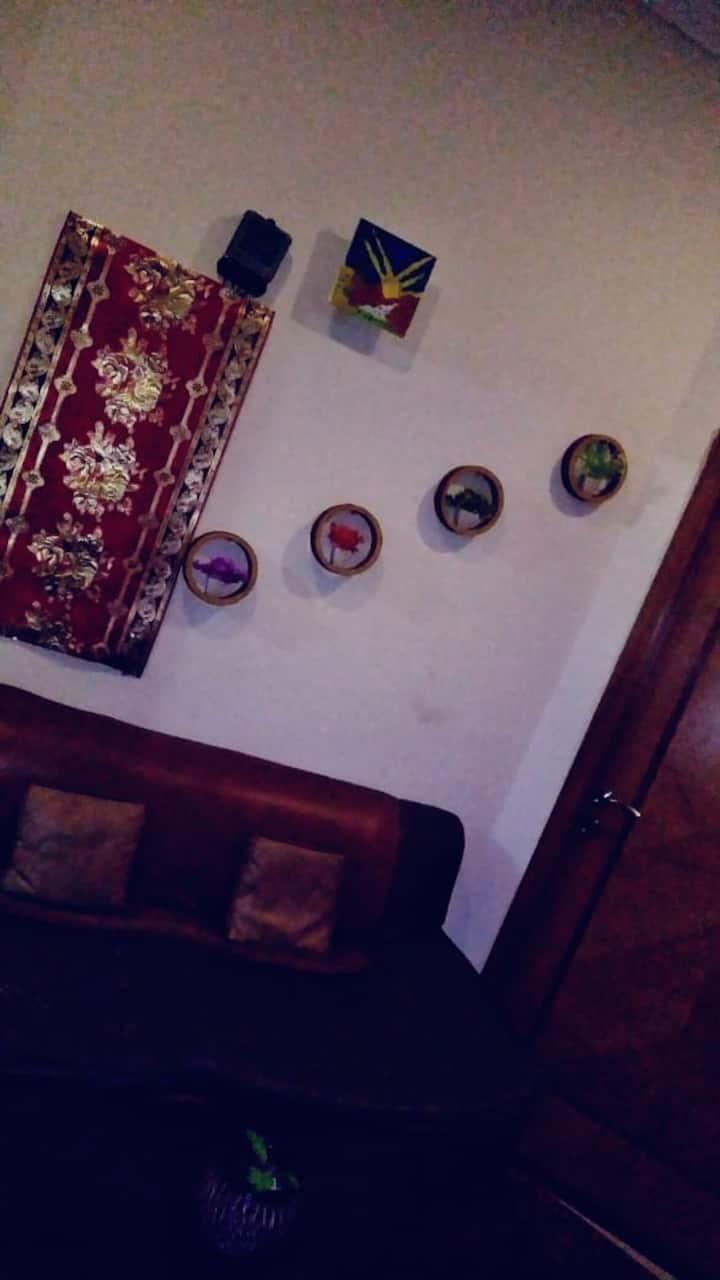Kala,s Luxurious  Apparts Dha Devine