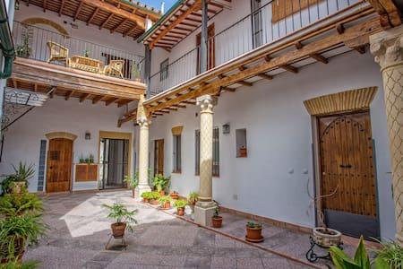 Apartamentos Jerez-El Alcázar - 赫雷斯—德拉弗龙特拉