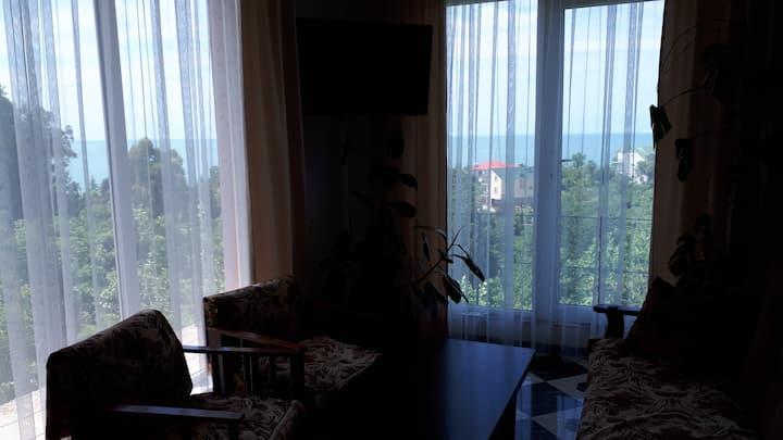 Дом с прекрасным видом в г. Batumi