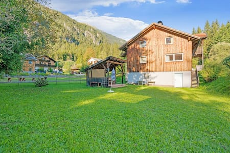 Beautiful Mansion in Hermagor-Pressegger See near Ski Area