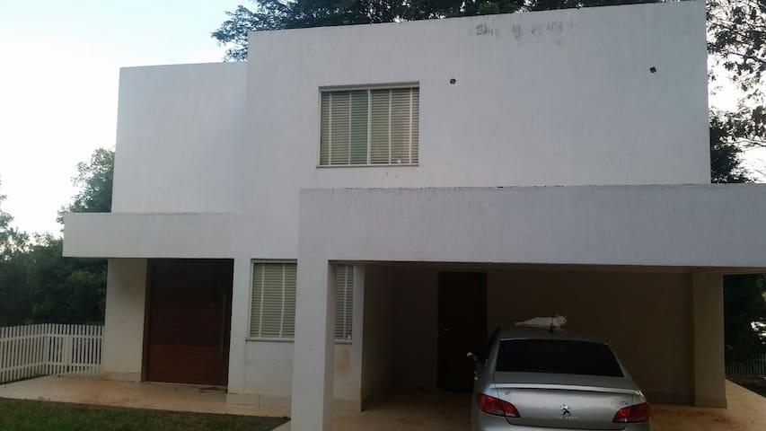 Quarto aconchegante em bairro nobre - Brasília - Haus