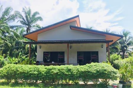 Krabi House Private Lake View @ Klong Muang