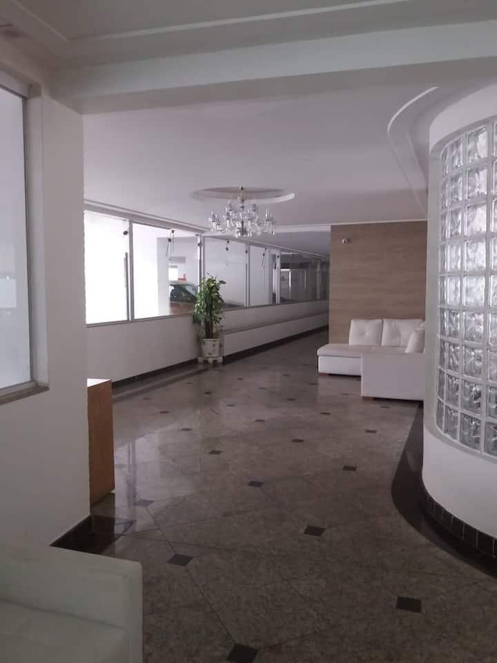 Pitangueiras- Ótima localização e conforto.