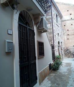 casa al mare un passo da Taormina - Sant'Alessio Siculo
